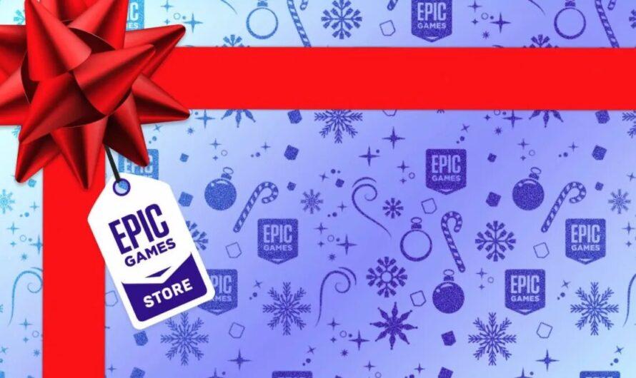 Epic Games Store: aquí está el cuarto juego gratuito de Navidad