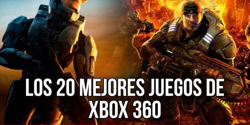 Los mejores juegos de Xbox gratuitos