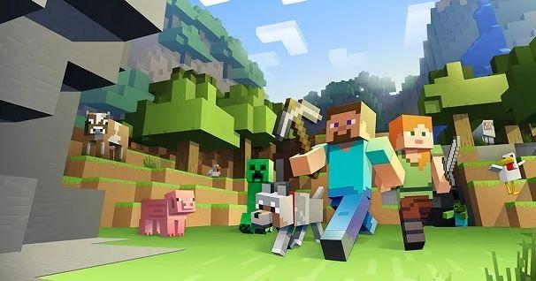 Minecraft pc juegos gratis