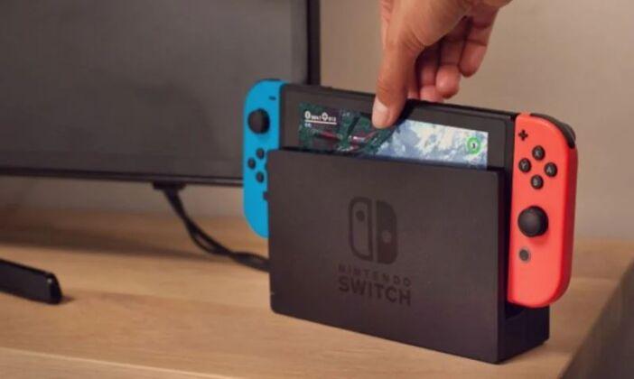 Nintendo switch juegos gratis
