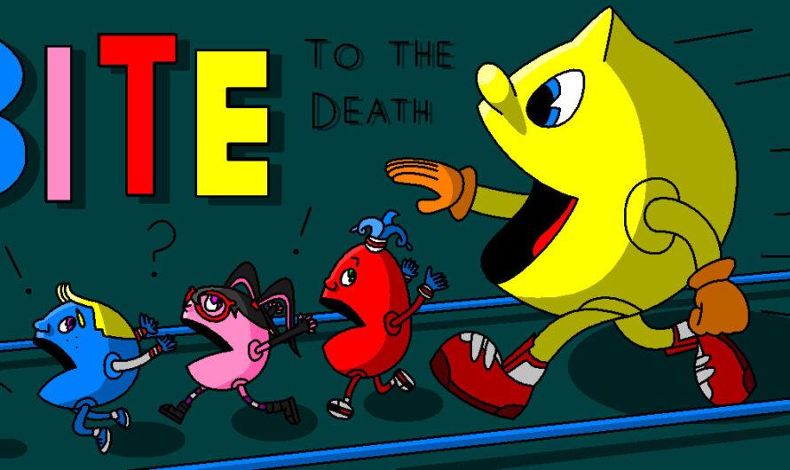 Pac-Man Battle Royale llegará oficialmente a Google Stadia