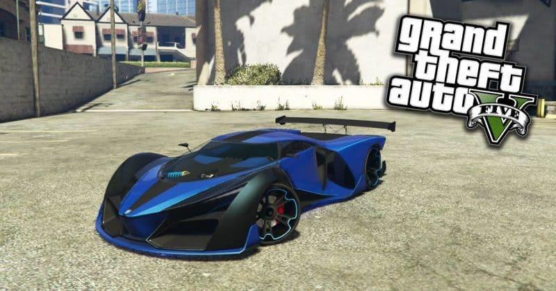 GTA 5: Trucos y códigos para generar vehículos al instante