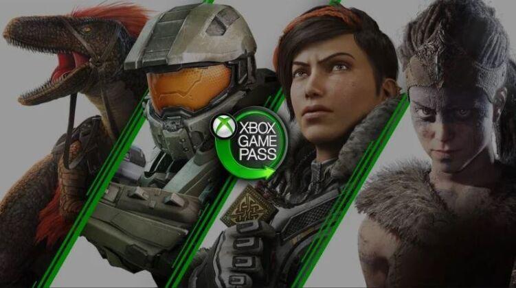 Xbox pase Juegos Gratis