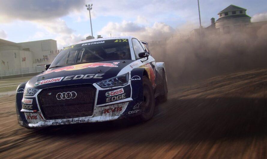 Los mejores juegos de coches y carreras para PC