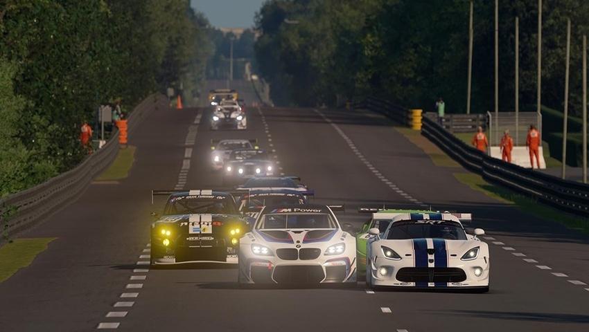 Los mejores juegos de autos para PS4