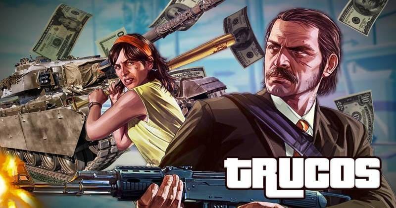 GTA 5: Invencibilidad, armas infinitas, ojo muerto, todos los códigos
