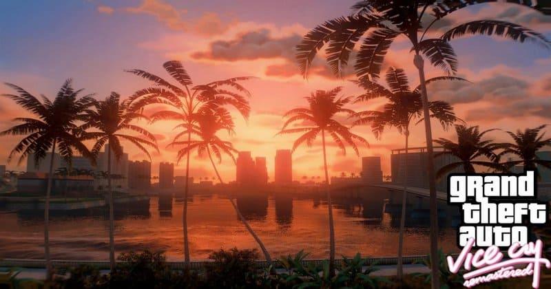 El mod de GTA 5 trae el mapa Vice City y nuevas misiones al juego